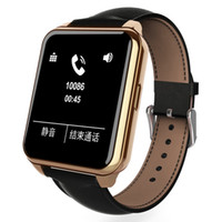 apple tv phone support - 2016 on tv New Bluetooth Smart Watch Waterproof Apro Smartwatch Support NFC SIM Card For Iphone For Samsung Android Phone
