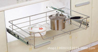 Wholesale Promotional cabinets stainless steel basket Recommended factory set products