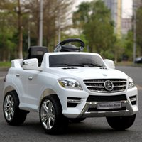 children ride on car - electric car for kids ride on with remote control music QX7996 car baby children gift baby Christmas birthday ride on toy car