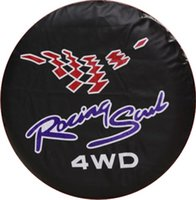 Wholesale High quality factory directly sale PVC tire cover universal spare tire cover many pattern14 inch