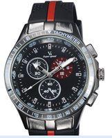 Cheap 2015 Hot sale V6 Casual Quartz Mens Watches Sport rubber Wristwatch Dropship Silicone Clock Fashion Hours Dress Watch CHRISTMAS GIFT
