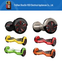 remote control electric skateboard - 8 inch LED flash light bluetooth remote control hoverboard electric scooter balancing skateboard suitable sport vehicle for all ages