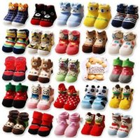 baby clothing items - Baby Clothing Hot Baby items Cute baby socks do not form the plinth of socks M variety of optional
