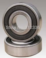 Wholesale use on water pump generator electric motor bearing RS RS Deep groove ball bearing steel