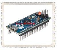 Wholesale usb cable Micro controller board official version atmega32u4 leonardo mini white