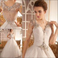 Wholesale Wedding dresses new super flash sexy dress Korean han edition bind tail wedding dressxj23540