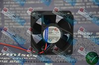Wholesale New and original EBMPAPST NHHR DC12V W MA CM MM cooling fan