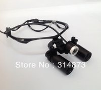 Wholesale High quality X anti fog sport frame Binocular Medical Surgical Loupes light for Surgery Vascular anastomosis operation Others
