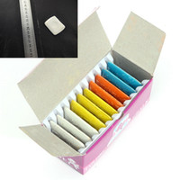 Wholesale 10pcs BAG Dressmakers Tailor Chalk for Fashion Designer DIY Making Sewing Machines Spare Parts