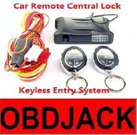 audi keyless remote - 2016 Car window closer CF904 N21 Car alarm system w Car Remote Central Lock Locking Keyless Entry System with Remote Controller