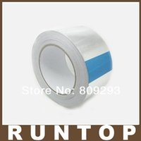 aluminum tape temperature - Heatshield Tape mm m Slivery BGA Aluminum Foil Tape High Temperature Tape
