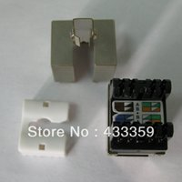 amp types - degree FTP AMP type cat6 modular jack