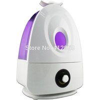 air conditioner spray - Household air conditioner humidifier humidifier atomizing humidifier aromatherapy filtering spray fog amount of large capacity