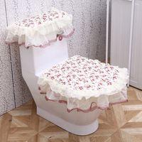 Cheap Cloth toilet mat Best  toilet