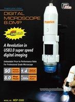 200x usb digital microscope - factory supply USB3 usb digital microscope camera Million Mega Pixels X