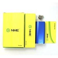 Wholesale Electronic Cigarette Pioneer N20 w Box Mods Eleaf Istick w with Kanger Vaporizer Aspire Atomizer VS Eleaf Istick w Sigelei w