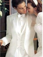 Cheap groom suit 2015 Best mens wedding tuxedo