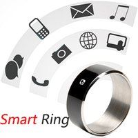 android mobile devices - TimeR Smart Intelligent Ring for NFC Android WP Mobile phones smart wearable device Multifunction Magic Ring for Samsung LG