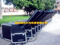 auto eject - Flight Case Packing CO2 Big Confetti Machine Eject Height meter No Need Power Rainbow Paper Machine co2 gas cannon