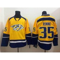 Cheap Predators Hockey Jerseys Best Pekka Rinne Jerseys