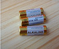 23a 12v alkaline battery - GOOD Battery A V A23 A GA AE Alkaline Battery for Car Alarm remote control Battery For Doorbell