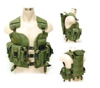 armored jacket - Fall SXM Tactical vest Military jacket Woodland Camouflage Hunting safety vest Clothing tactical uniform armored Security Protection