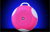 Cheap Outdoor Sports Wireless Bluetooth IP5 Waterproof Speaker TF Card Stereo MP3 Music Subwoofer SuperBass Handsfree for iPhone Samsung Cellphone