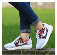 Wholesale Light Weight Sneakers Women Roshelis Run Shoes Woman Running Shoes For Women Sport shoes Zapatos Mujer Huarache Sneakers