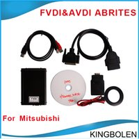 software dongle - For Mitsubishi Software USB Dongle AVDI FVDI ABRITES Commander get Hyundai Kia Tag Key Tool free software DHL