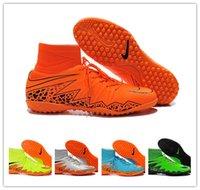 Nike Hypervenom Phelon 2 TF Elastico Superfly IC Fútbol Botas Botines de fútbol de los hombres zapatos zapatos de fútbol Fútbol Indoor Shoes