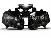 headlight assembly - NEW Headlight Head light lamp Assembly For Honda CBR RR