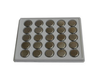 cr2032 button battery - Original cr batteries lithium MNO2 cr2032 V mAh Button Cell Battery ECB028