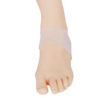 anti slip feet - S5Q Silicone Anti slip Gel Heels Socks Moisturizing Cracked Foot Skin Protectors AAAFDR