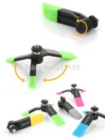 Wholesale Korea New Design ASHUTB MINI TRIPOD Y Desk Stand Mount Holder Universal for All Smartphone Digital Camera PAD Tablet PC Portable