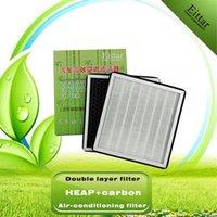 air filter infiniti - carbin filter Air conditioning filter for INFINITI Q45 QX50 QX70 Q70L2008