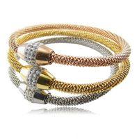 Cheap Bracelets Bangles Best titanium steel bangles