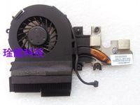 Wholesale 598789 cooler for HP Elitebook P cooling heatsink with fan
