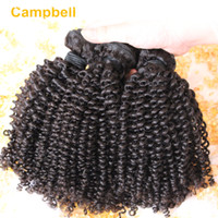 kinky curly - Mongolian Kinky Curly Hair Kinky Curly Virgin Hair Cheap Mongolian Kinky Curly Virgin Hair Human Hair in Stock