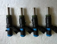 Wholesale High quality Original parts car fuel Injector use for Chevrolet Cruze L L Part No