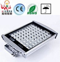 Wholesale led flood light outdoor projection lamp lights floodlights tunnel W70W84W98W led outdoor lighting