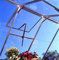 Wholesale Hot sales New design garden greenhouse auto vent opener
