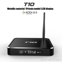 android tv review - M10 TV Box Reviews Best selling Android Smart TV Box Amlogic S805 Fully Loaded KODI Kodi T10 Android Online Ott TV Box