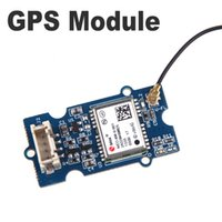 Wholesale Grove GPS Module for Arduino