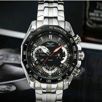 red bull - Red bull waterproof sport watch mens watches top brand luxury quartz watch stainless steel original wristwatches for men