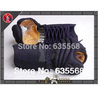 Wholesale Top Quality Kendo Kote mm South Korea Cowhide Martial Arts