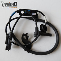 Wholesale 4670A032 Front Right New ABS Wheel Speed Sensor for Mitsubishi Lancer Outlander Sport ASX RVR A576
