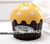 Wholesale Cupcake Tissue Box Roll Covers Toilet Paper Holder Case