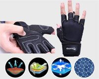 Wholesale exercising glove for all kinds of sports High elastic band wrist support guard FDA approved tourmaline wrist support brace Nylon
