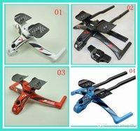 aero - 2014 Graal Time Trail Triathlon Aero Carbon TT Handlebar Anura Aero Handlebar carbon bicycle parts colors for choice