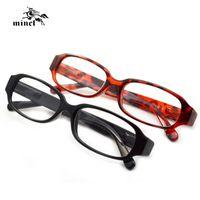 Wholesale Reading glasses resin ultra light quality Women fashion male light reading glasses